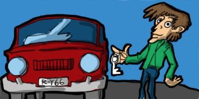 Awaryjne otwieranie samochodu wrocław